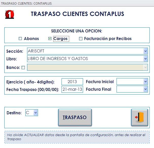 TraspasoContable-Clientes