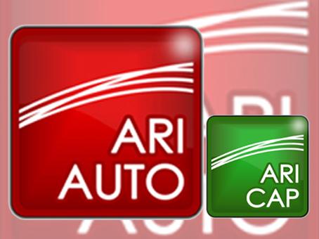 Actualización Ariauto Versión 8.95.1
