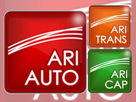 Actualización Ariauto Versión 8.73
