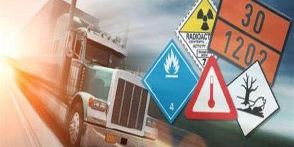 ¿Cuál es el mejor programa para un test de examen de mercancías peligrosas?
